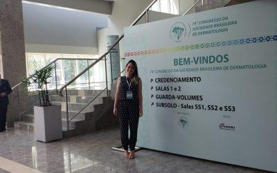 74º Congresso da Sociedade Brasileira de Dermatologia